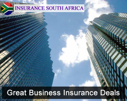 Business Insurance Quotes South Africa