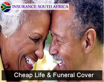 Cheap Funeral Cover
