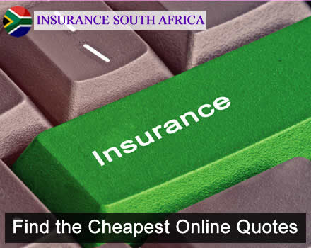 Cheap Online Insurance Quotes South Africa