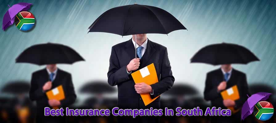 Best Insurance Brokers and Companies in South Africa