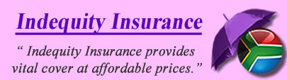 Logo of Indequity Insurance, Indequity Insurance South Africa, Indequity insurance Brokers