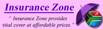 Logo of Insurance Zone, Insurance Zone South Africa, Insurance Zone Brokers