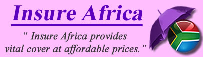 Logo of Insure Africa, Insure Africa South Africa, Insure Africa Brokers